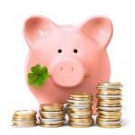 Sparen mit dem Forward-Darlehen